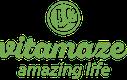 Vitamaze Logo